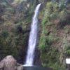 養老の滝(ようろうのたき)菊水泉(日本の滝百選)・岐阜県養老郡養老町