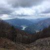 深沢山(1474m) 天神山(853.67m)・井川峠