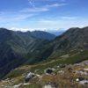 悪沢岳(3141m) 赤石岳(3120.53m)・周回